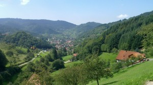 Ottenhöfen, Black Forest
