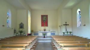 Chapelle de Niederlauterbach