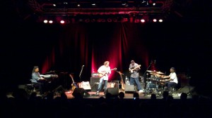 Lee Ritenour @ Tollhaus
