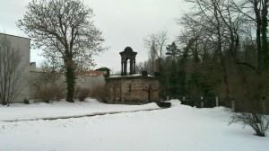 Holy Grave Chapel