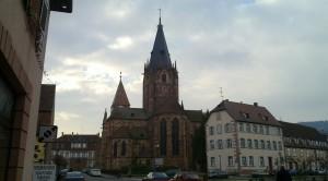 Wissembourg, Saint-Pierre-et-Paul