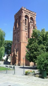Marienkirche Schwedt (Oder)