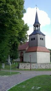 Church in Mescherin