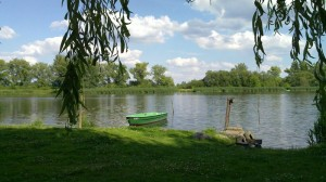 Last image of the Oder
