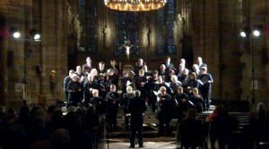 Chorale Ste Cécile de Wingen