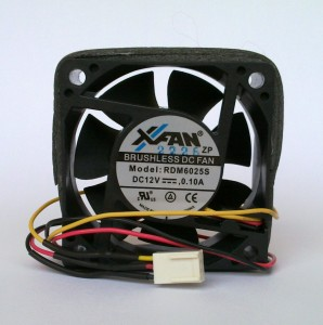Kronos Original Fan (RDM6025S)