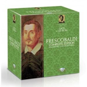 Girolamo Frescobaldi Complete box