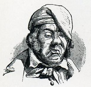 Deutscher Michel (Wikipedia, Public Domain)
