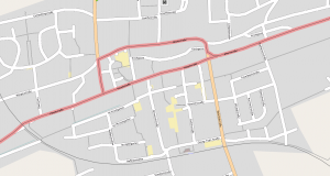 MoNav Street Name Rendering in Kandel